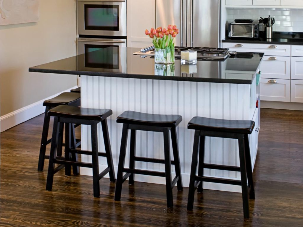 kitchen breakfast bars